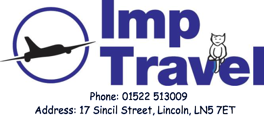Imp Travel
